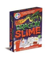 Make Your Own Dragon Slime, na