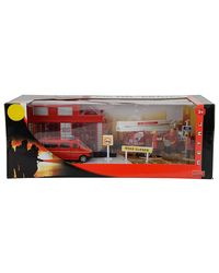 YIBAO TOYS Fire Engine Set