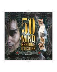 50 Mind Bending Illusions, na