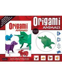 Origami Animals, multi