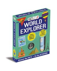 Factivity World Explorer, na