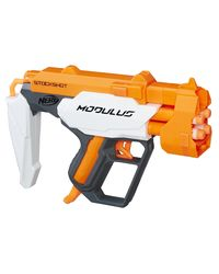 Nerf N-Strike Modulus Stock Shot