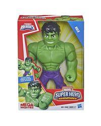 Sha Mega Hulk