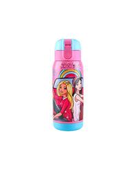 Barbie Steel Inner Water Bottle 350ml