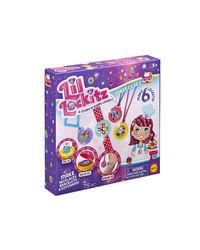 Alex Toys Diy Lil Lock-Itz Sweets Set, Age 5+