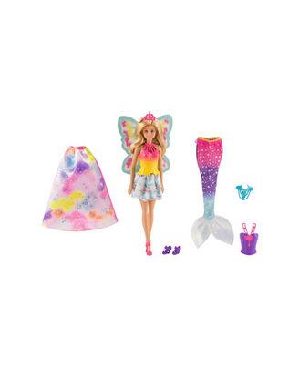 Barbie Dreatopia Fashion Doll, Age 3+