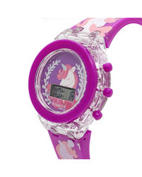 Hamster London Light Up Watch Unicorn, mix