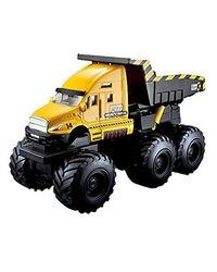 Maisto Builder Dump Truck