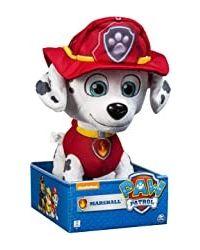 Paw Patrol Marshal 10 Inch Plush, Age 3+