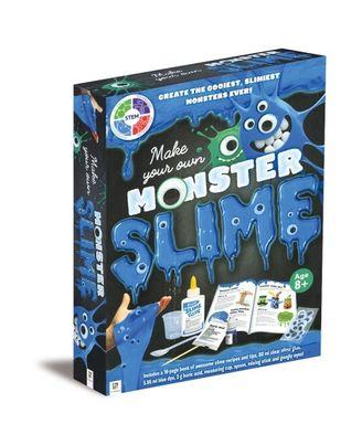 Make Your Own Monster Slime, na