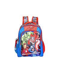 Avengers Assemble Red & Blue Soft Bag 46 cm