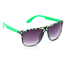Joe Black Jb-485-C9 Purple/Green Wayfarer