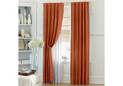 Jiya Floral Readymade Curtain - BlueASL909, long door, maroon