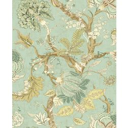 Elementto Wallpapers Sea Green Design Home Wallpaper For Walls ew70704, sea green
