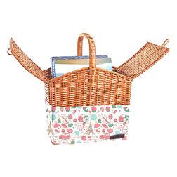 Picnic Basket, ST 89, picnic basket
