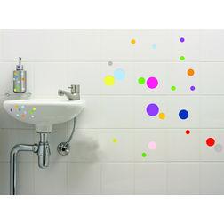 Wall Stickers Home Decor Line Pop Colour - 31405