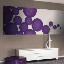 Elementto Mural Wallpapers Abstact Mural Design Wall Murals 18339118_ 1429537964_ 1110-1mural, purple