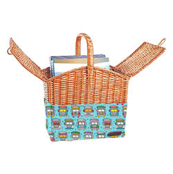 Picnic Basket, ST 79, picnic basket