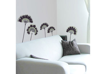 Wall Decals Home Decor Line Decoflowers - 57386