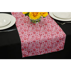 Table Runner TR 5, pink