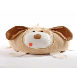Doggy Bean Bag Fawn Cover - BB16, multicolor