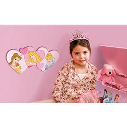 Children Wall Sticker Decofun Princess Foam Decor - 23512