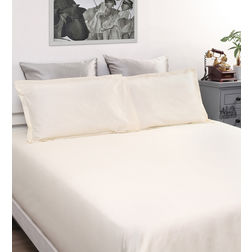 Buy dreamscape 100 cotton 600tc high thread count sateen for High thread count bed sheets