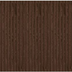 Lusture Stripes Curtain Fabric - 108, brown, sample