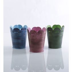 Aasra Decor Floral Candle Votive DecorVotives, multicolour