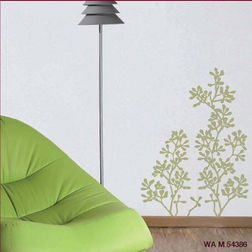 Wall Stickers Home Decor Line Branches - 54386