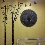 KakshyaaChitra Tree Wall Decal