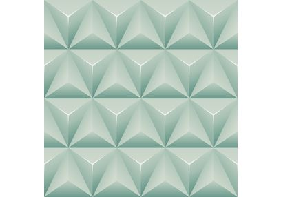 Elementto Geometric Design Modern 3D Wallpaper for Walls - td31000, grey
