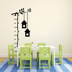 Kakshyaachitra Higher Branch Kids Wall Stickers, 48 106 inches