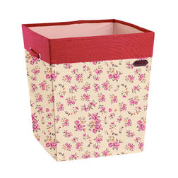 Laundry Cum Storage Box, ST 35, laundry cum storage box