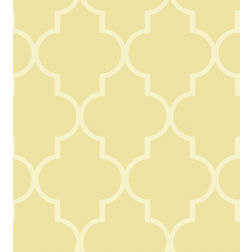 Elementto Wallpapers Abstact Design Home Wallpaper For Walls, yellow