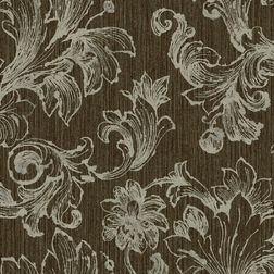 Elementto Wallpapers Floral Design Home Wallpapers For Walls, brown