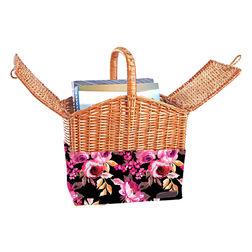 Picnic Basket, ST 90, picnic basket