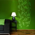 KakshyaaChitra Modern Vine Wall Decal