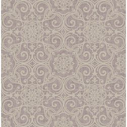 Elementto Wallpapers Ethnic Design Home Wallpaper For Walls, purple