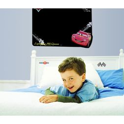Wall Stickers For Kids Decofun Cars Blackboard - 70004