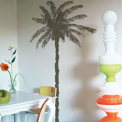 Wall Decals Feel At Home Palm Tree - 39010