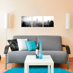 Wall Decals Home Decor Line New York - 46003