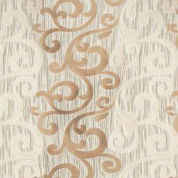 Bang Classic Curtain Fabric - SC1014, gold, fabric