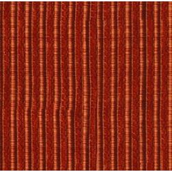 Cornetto 02 Stripes Upholstery Fabric - 09A, orange, fabric