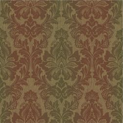 Elementto Wallpapers Classic Design Home Wallpapers For Walls, green
