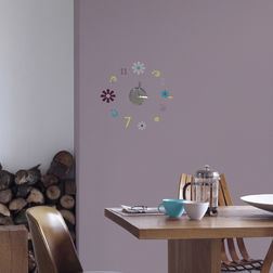 Wall Decals Feel At Home Jardine Botanique - 51512