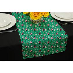 Table Runner TR 4, green