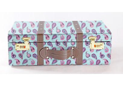 Briefcase Style Travel Organiser, ST 136, briefcase style travel organiser