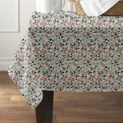 Cotton Table Cover TC 21, multi