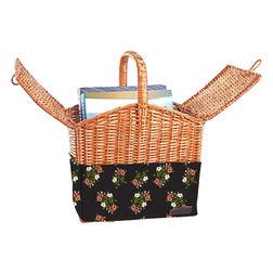 Picnic Basket, ST 87, picnic basket